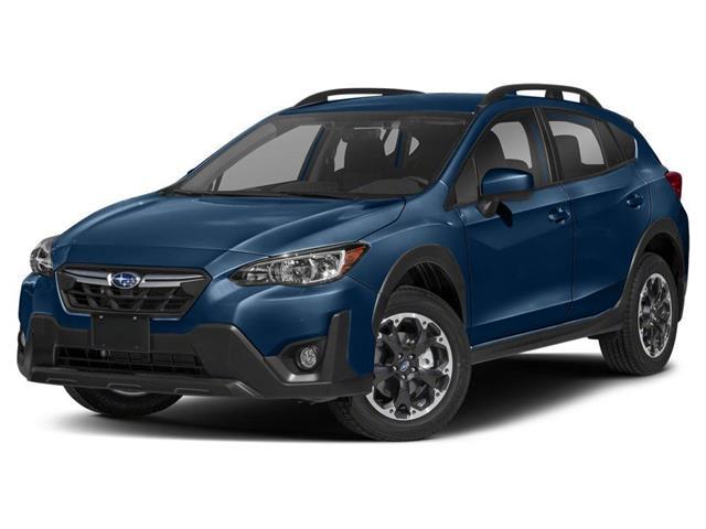 2021 Subaru Crosstrek Touring (Stk: S21137) in Sudbury - Image 1 of 9
