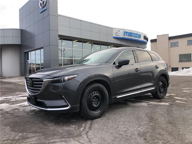 2018 Mazda CX-9 Signature (Stk: 21t072a) in Kingston - Image 1 of 25