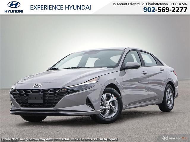 2021 Hyundai Elantra ESSENTIAL (Stk: N1147) in Charlottetown - Image 1 of 23