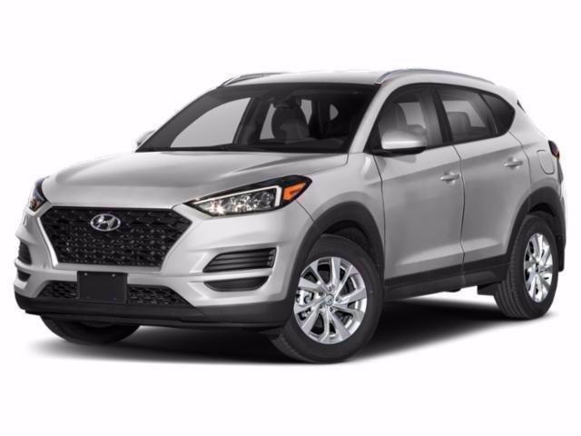 2021 Hyundai Tucson Preferred (Stk: H12709) in Peterborough - Image 1 of 1