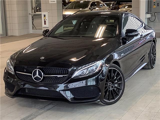 2018 Mercedes-Benz AMG C 43 Base (Stk: PL21009) in Kingston - Image 1 of 30