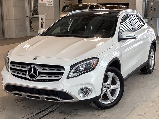 2020 Mercedes-Benz GLA 250 Base (Stk: PL21008) in Kingston - Image 1 of 30