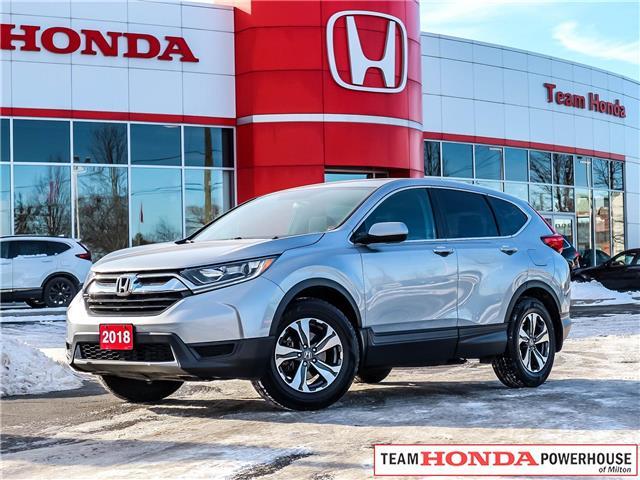 2018 Honda CR-V LX (Stk: 3786) in Milton - Image 1 of 30