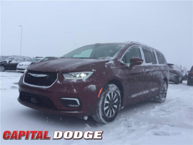 2021 Chrysler Pacifica Touring-L (Stk: M00218) in Kanata - Image 1 of 25