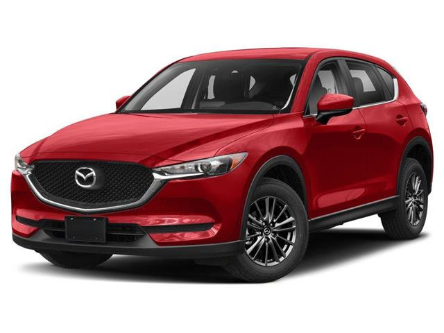 2021 Mazda CX-5 GX (Stk: 21101) in Owen Sound - Image 1 of 9