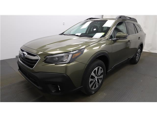 2021 Subaru Outback Touring (Stk: 224096) in Lethbridge - Image 1 of 29