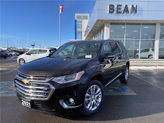 2021 Chevrolet Traverse High Country (Stk: 51874) in Carleton Place - Image 1 of 13