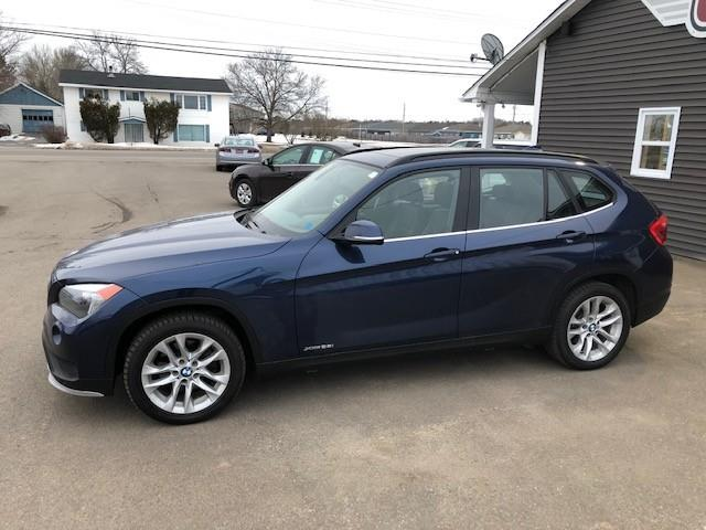 2015 BMW X1 xDrive28i (Stk: ) in Sussex - Image 1 of 24