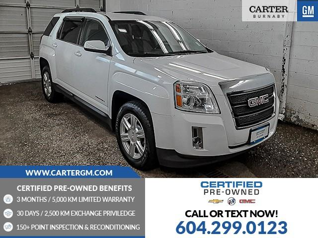 2014 GMC Terrain SLE-2 (Stk: P9-63420) in Burnaby - Image 1 of 22