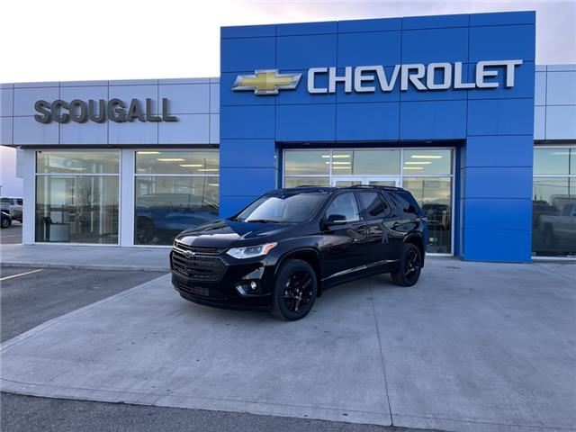 2021 Chevrolet Traverse Premier (Stk: 224527) in Fort MacLeod - Image 1 of 19