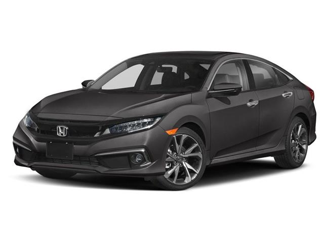 2021 Honda Civic Touring (Stk: N5863) in Niagara Falls - Image 1 of 9
