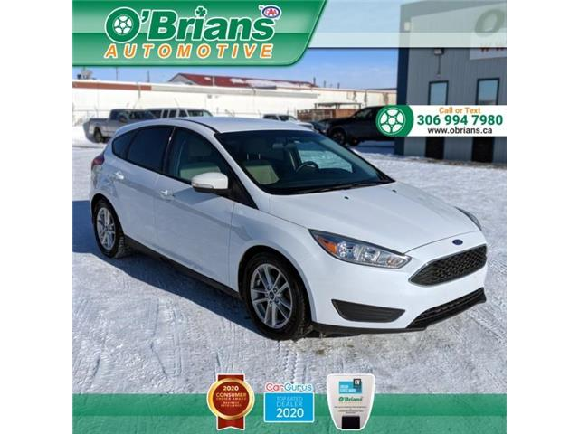 2016 Ford Focus SE (Stk: 14161A) in Saskatoon - Image 1 of 21