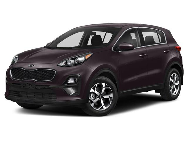 2021 Kia Sportage LX (Stk: 8735) in North York - Image 1 of 9
