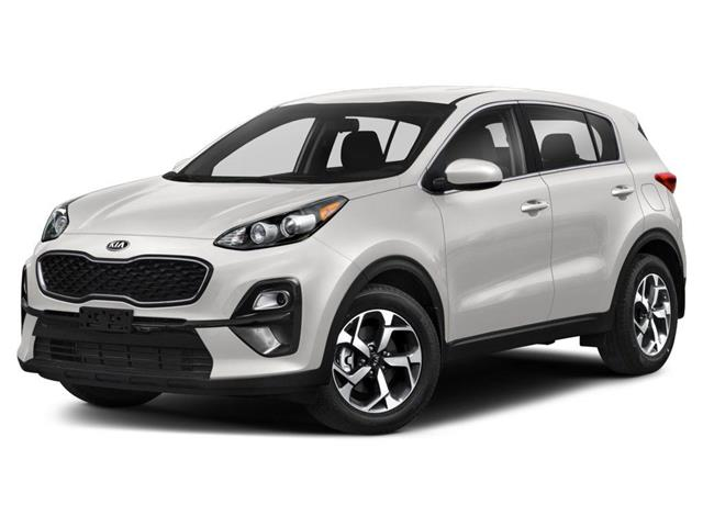 2021 Kia Sportage LX (Stk: 8736) in North York - Image 1 of 9