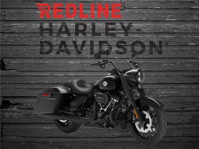 New 2021 Harley-Davidson FLHRXS - Road King® Special   - Saskatoon - Redline Harley Davidson