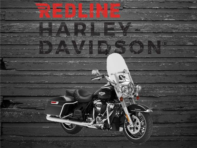 2021 Harley-Davidson FLHR - Road King™  (Stk: FLHR-21-2980) in Saskatoon - Image 1 of 10
