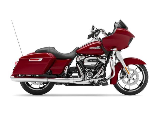 New 2021 Harley-Davidson FLTRX - Road Glide®   - Saskatoon - Redline Harley Davidson