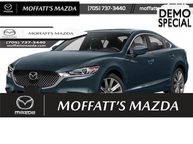 2020 Mazda MAZDA6 Signature (Stk: P8139) in Barrie - Image 1 of 9