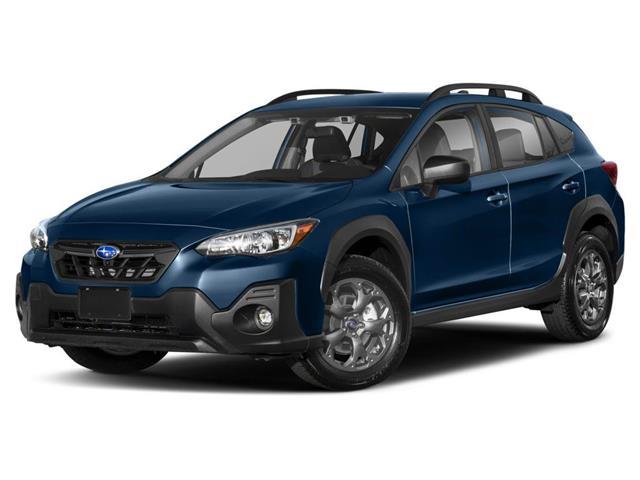 2021 Subaru Crosstrek Outdoor (Stk: N19335) in Scarborough - Image 1 of 9