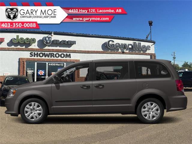 2020 Dodge Grand Caravan SE (Stk: F202443) in Lacombe - Image 1 of 1