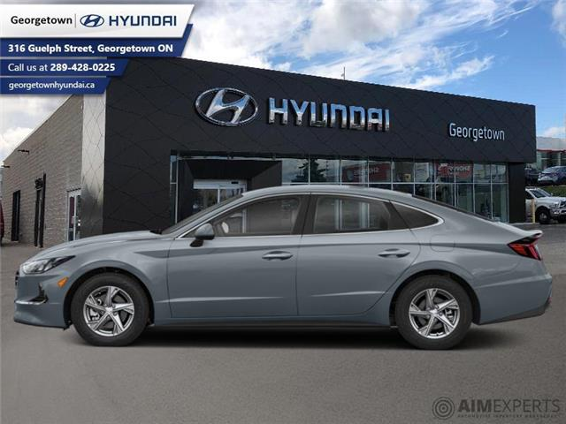 2021 Hyundai Sonata Preferred (Stk: 1150) in Georgetown - Image 1 of 1