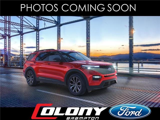 2021 Ford Explorer XLT (Stk: P10063) in Brampton - Image 1 of 1