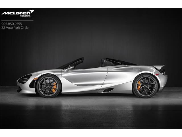 2020 McLaren 720S Spider Performance (Stk: MV0289) in Woodbridge - Image 1 of 19