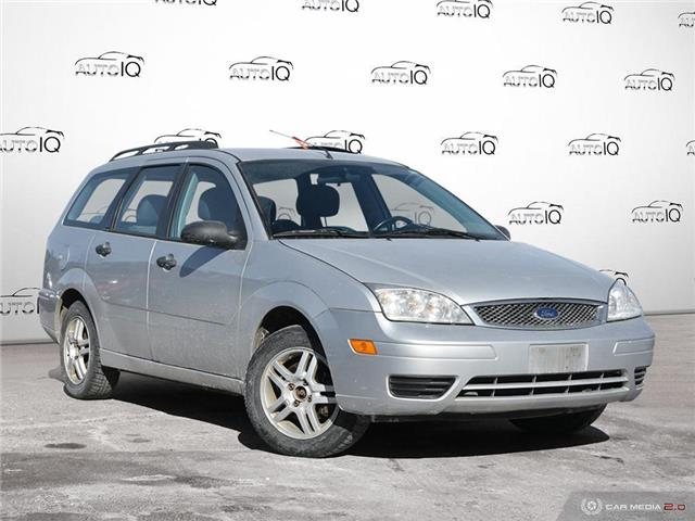 2006 Ford Focus ZXW (Stk: 0T577A) in Oakville - Image 1 of 27