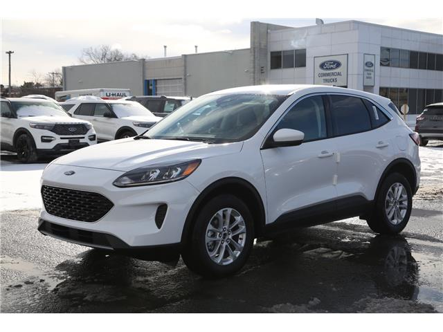 2021 Ford Escape SEL (Stk: 2100720) in Ottawa - Image 1 of 17