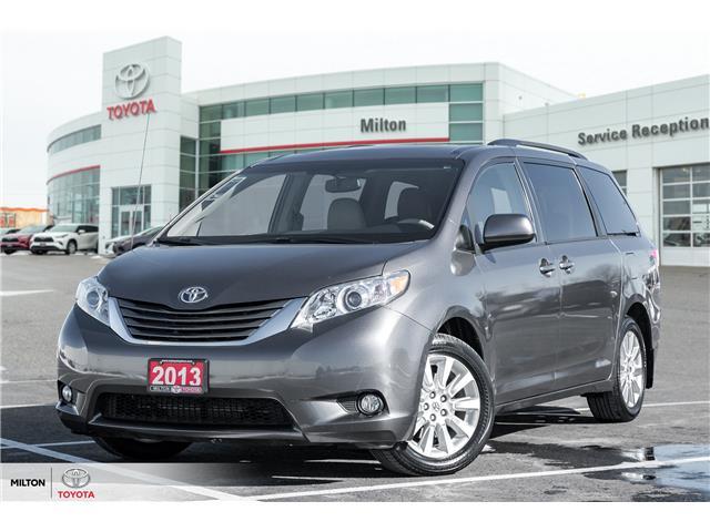 2013 Toyota Sienna XLE 7 Passenger (Stk: 064434) in Milton - Image 1 of 21