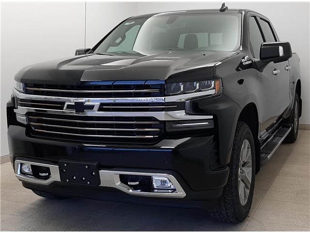 2021 Chevrolet Silverado 1500 High Country (Stk: 11887) in Sudbury - Image 1 of 14