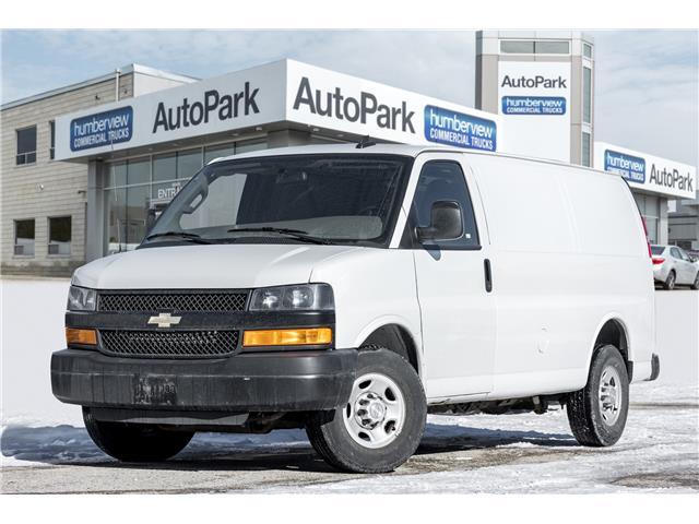 2019 Chevrolet Express 2500  (Stk: CTDR4770) in Mississauga - Image 1 of 19