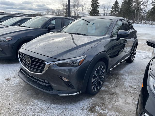 2019 Mazda CX-3 GT (Stk: MM1028) in Miramichi - Image 1 of 1