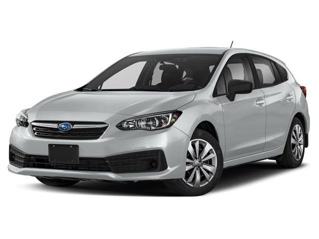 2021 Subaru Impreza Convenience (Stk: 21-0896) in Sainte-Agathe-des-Monts - Image 1 of 9