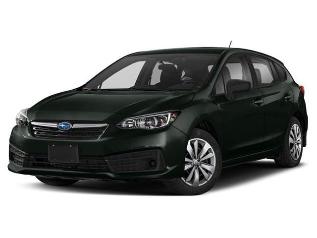2021 Subaru Impreza Convenience (Stk: 21-0897) in Sainte-Agathe-des-Monts - Image 1 of 9