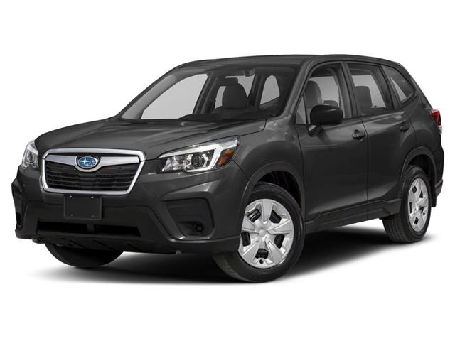 2021 Subaru Forester Touring (Stk: 21-0862) in Sainte-Agathe-des-Monts - Image 1 of 9