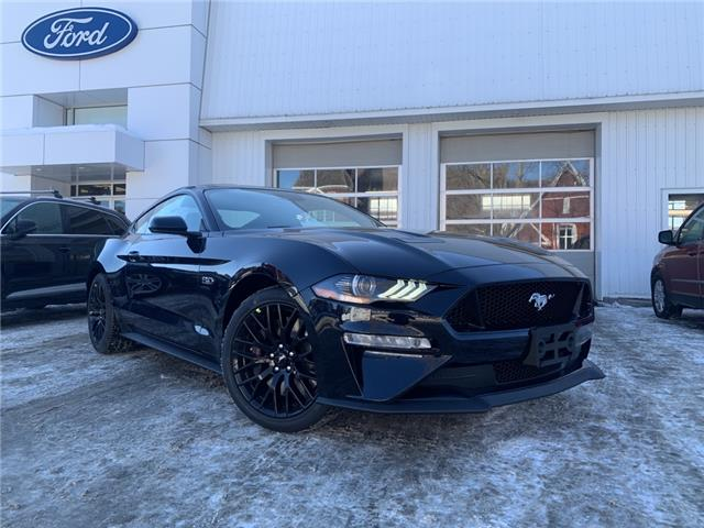 2021 Ford Mustang GT (Stk: 021014) in Parry Sound - Image 1 of 15