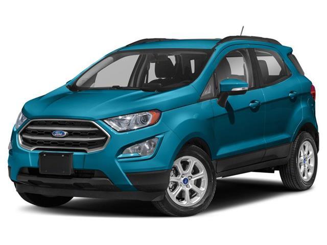 2020 Ford EcoSport SE (Stk: ET20-89592) in Burlington - Image 1 of 9