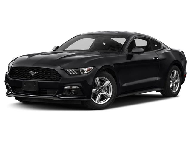 2017 Ford Mustang  (Stk: 17-45600-T) in Burlington - Image 1 of 10