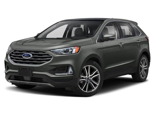 2020 Ford Edge Titanium (Stk: ED20-46958) in Burlington - Image 1 of 9