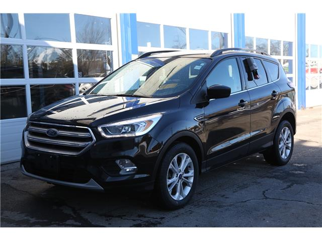 2017 Ford Escape SE (Stk: 959600) in Ottawa - Image 1 of 18
