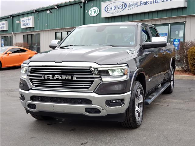 2020 RAM 1500 Laramie (Stk: 10984) in Lower Sackville - Image 1 of 26