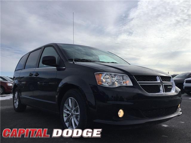 2020 Dodge Grand Caravan Premium Plus (Stk: L00326) in Kanata - Image 1 of 21