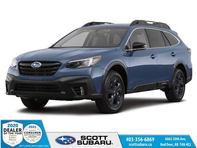 2021 Subaru Outback Outdoor XT (Stk: 164442) in Red Deer - Image 1 of 10