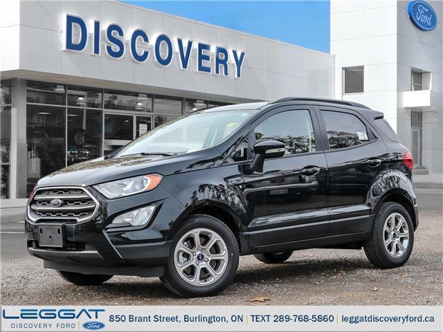 2020 Ford EcoSport SE (Stk: ET20-15983) in Burlington - Image 1 of 22