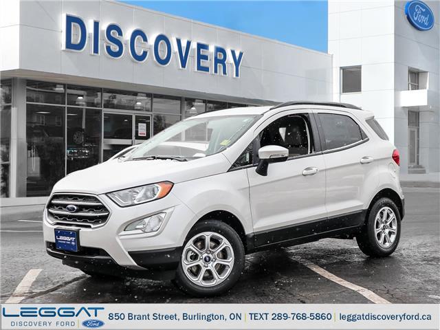 2020 Ford EcoSport SE (Stk: ET20-78078) in Burlington - Image 1 of 24