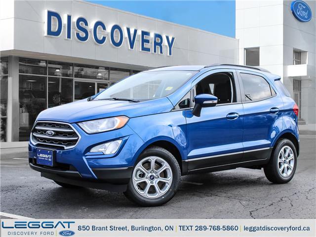 2020 Ford EcoSport SE (Stk: ET20-82793) in Burlington - Image 1 of 26