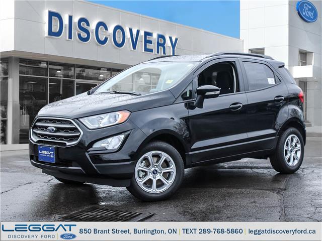 2020 Ford EcoSport SE (Stk: ET20-85944) in Burlington - Image 1 of 22