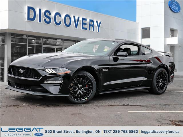 2021 Ford Mustang GT Premium (Stk: MU21-03853) in Burlington - Image 1 of 23
