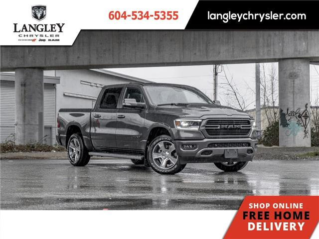 2020 RAM 1500 Rebel (Stk: L411276) in Surrey - Image 1 of 20